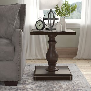 Fortunat End Table