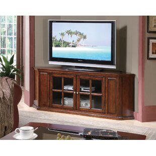 Compare Eubank TV Stand for TVs up to 60 by Darby Home Co Reviews (2019) & Buyer's Guide
