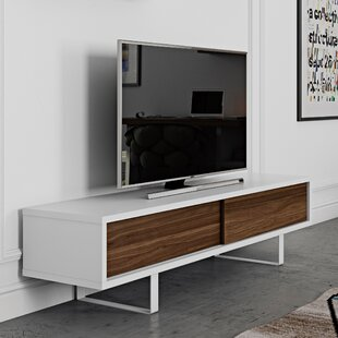 Slide TV Stand for TVs up to 78