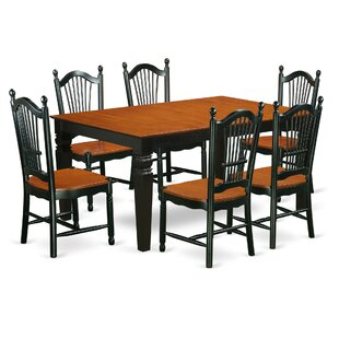 Belcourt 7 Piece Dining Set by Darby Home..