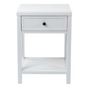 Find for Laurel End Table with Storage by Red Barrel Studio