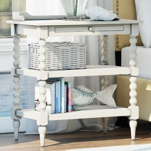 Saguenay Nightstand by Lark Manor