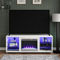 Fireplace TV Stands & Entertainment Centers You'll Love in 2021