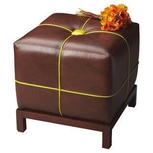 Rachelle Cube Ottoman