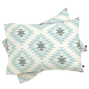 Dash and Ash Dwelling Dawn Pillowcase (Set of 2)