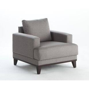 Alkire Armchair by Brayden Studio