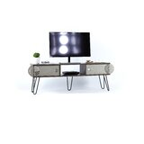 Stamper TV Stand for TVs up to 65 by Corrigan Studio®
