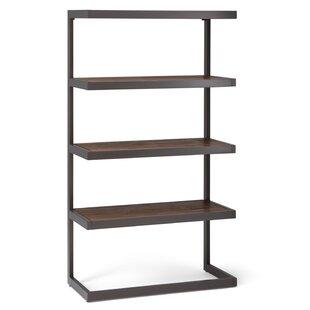 Best Reviews Erina Standard Bookcase BySimpli Home