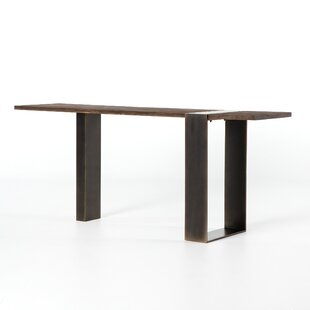 Foundry Select Attell Console Table