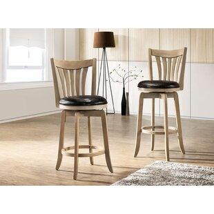 Armiead 26 Swivel Bar Stool Winston Porter