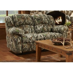 Lizabelle Reclining Loveseat by Chelsea Home