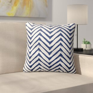 Ranney Throw Pillow