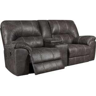 Red Barrel Studio Stolle Reclining Sofa