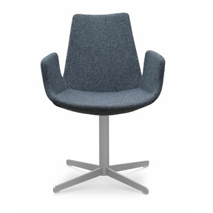 Eiffel 4-Star Chair by sohoConcept