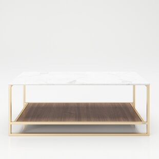 Olivia Coffee Table By PLAYBOY