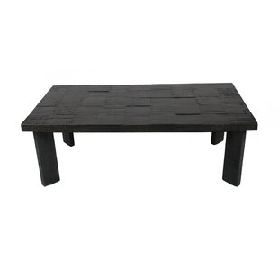 Portia Coffee Table by Bungalow Rose