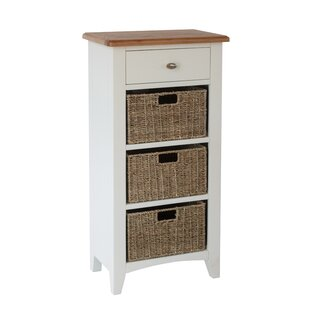 Canndale 50cm X 100cm Free-Standing Cabinet By August Grove