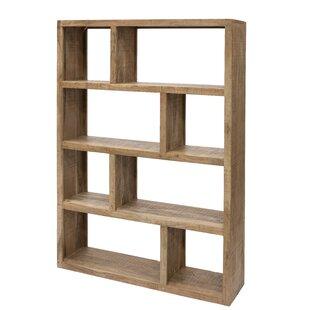 Commander Bookcase By Ebern Designs