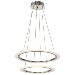 Orren Ellis Roybal™ 2-Light Pendant