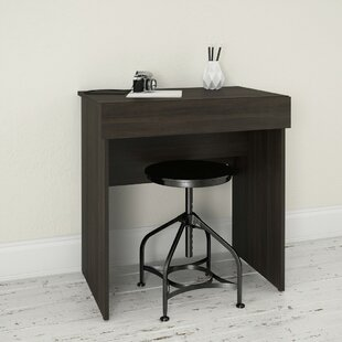 Great deal Brooke Vanity with Mirror By Latitude Run