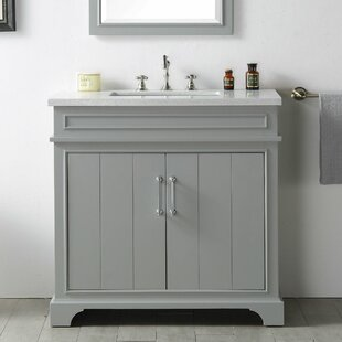 Deals Fernada 36 Single Vanity Set By Gracie Oaks