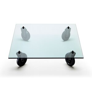 Tavolo Con Ruote Table by FontanaArte