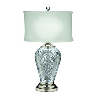 Reviews Kilkenny 29 Table Lamp By Waterford