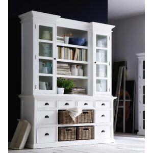 Amityville Standard Bookcase
