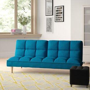 Wonarah 3 Seater Clic Clac Sofa Bed By Zipcode Design