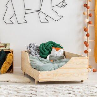 Davitez Bed Frame By Selsey Living