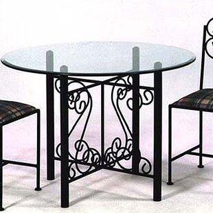 Red Barrel Studio Dining Table