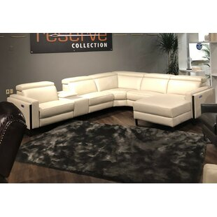 Starstruck Reclining Sectional..