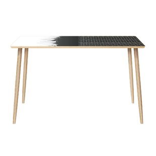 Mikel Dining Table by Brayden Studio Coupon