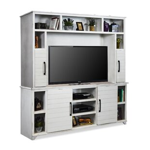 Mauk Entertainment Center For TVs Up To 70