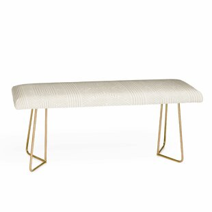 Holli Upholstered Bench Best Design