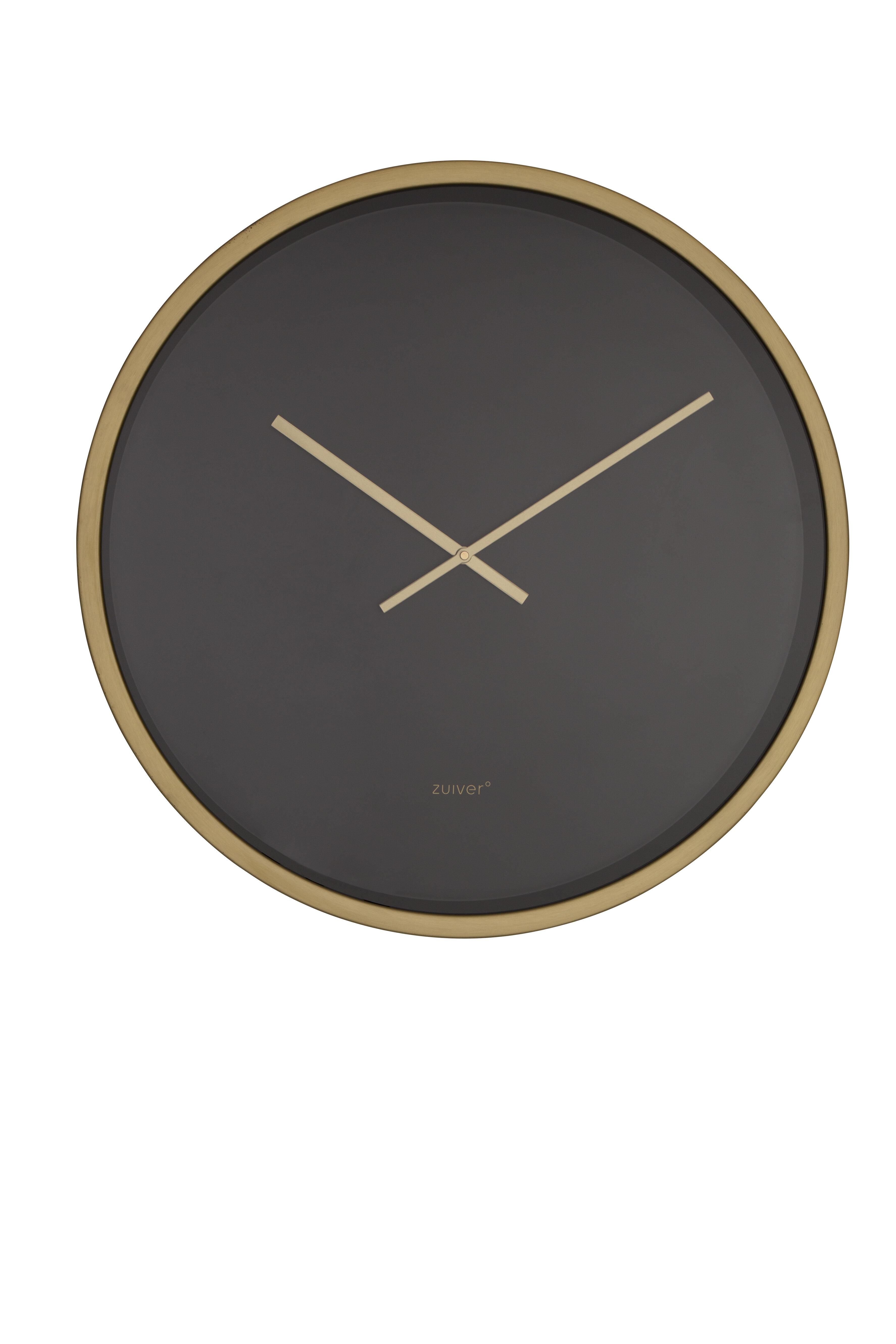 Brass Large Wall Clocks You Ll Love In 2021 Wayfair