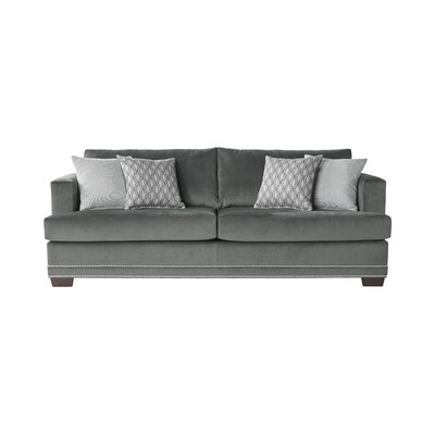 Recessed Arm Sofas You Ll Love In 2020 Wayfair