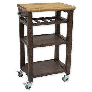 Corinna Kitchen Cart