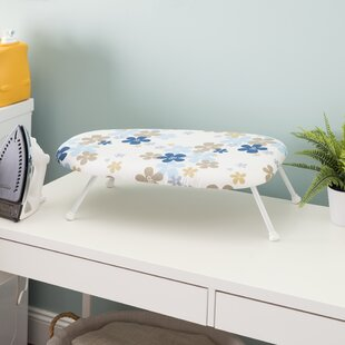 Wayfair & Tabletop Ironing Boards You\u0027ll Love in 2019 | Wayfair