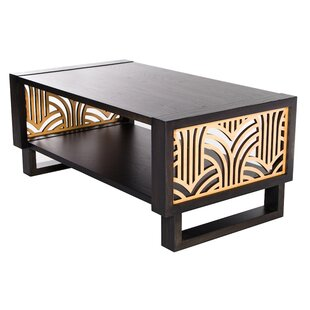 Ketter Coffee Table by Bayou Breeze Best