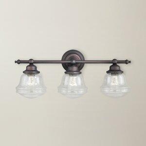 Margaree 3-Light Vanity Light