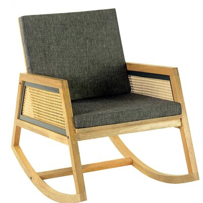 Astounding World Menagerie Rexdale Rocking Chair Camellatalisay Diy Chair Ideas Camellatalisaycom