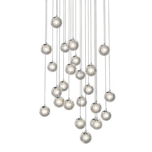 Mata Cluster Pendant by Or..