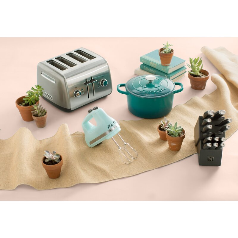 KitchenAid Ultra Power 5 Speed Hand Mixer
