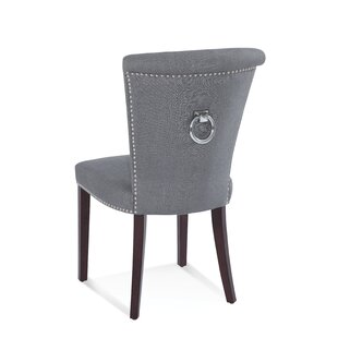 Macarthur Upholstered Dining Chair (Set o..