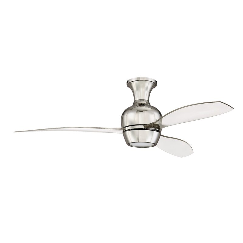 Blade Led Propeller Ceiling Fan