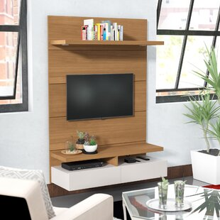 Find the perfect Newburyport Entertainment Center for TVs up to 42 by Orren Ellis Reviews (2019) & Buyer's Guide