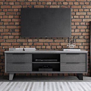 Compare Soleil TV Stand for TVs up to 70 by Orren Ellis Reviews (2019) & Buyer's Guide