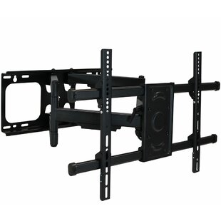 Baltimore Full-Motion TV Swivel Wall Mount for 37