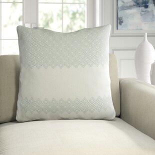 Abacos Cotton Euro Pillow